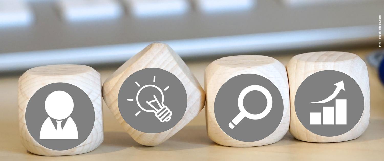 Consulting für Gründer